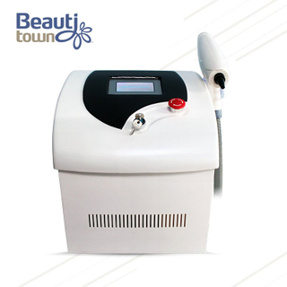 Hot Selling Portable Laser Tattoo Machine Cost with CE