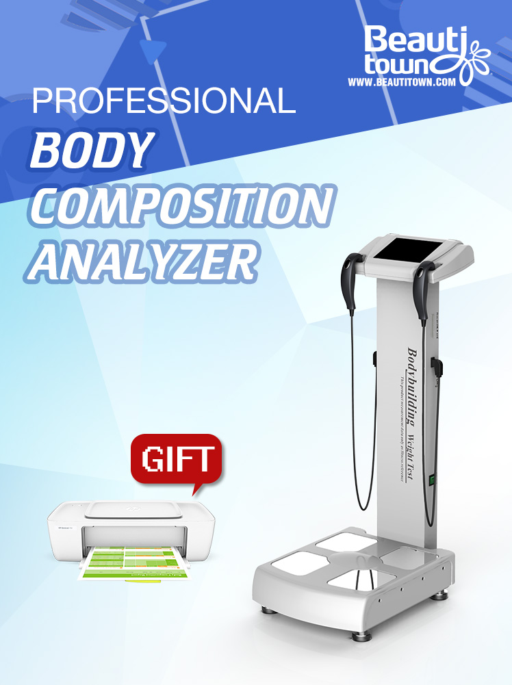 body analyzer machine