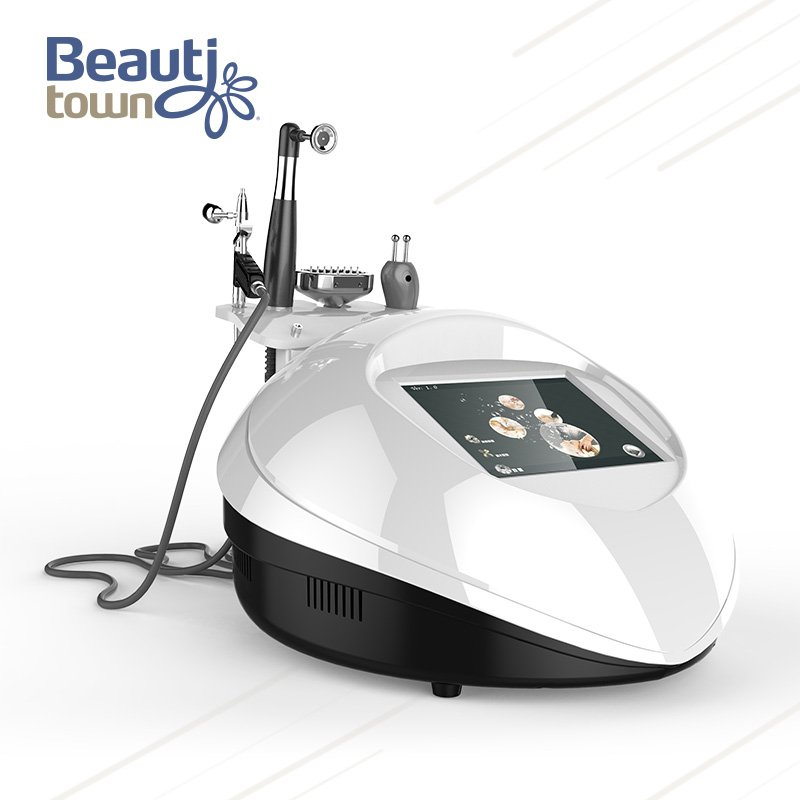 Portable skin care oxygen facial machine for Skin whitening