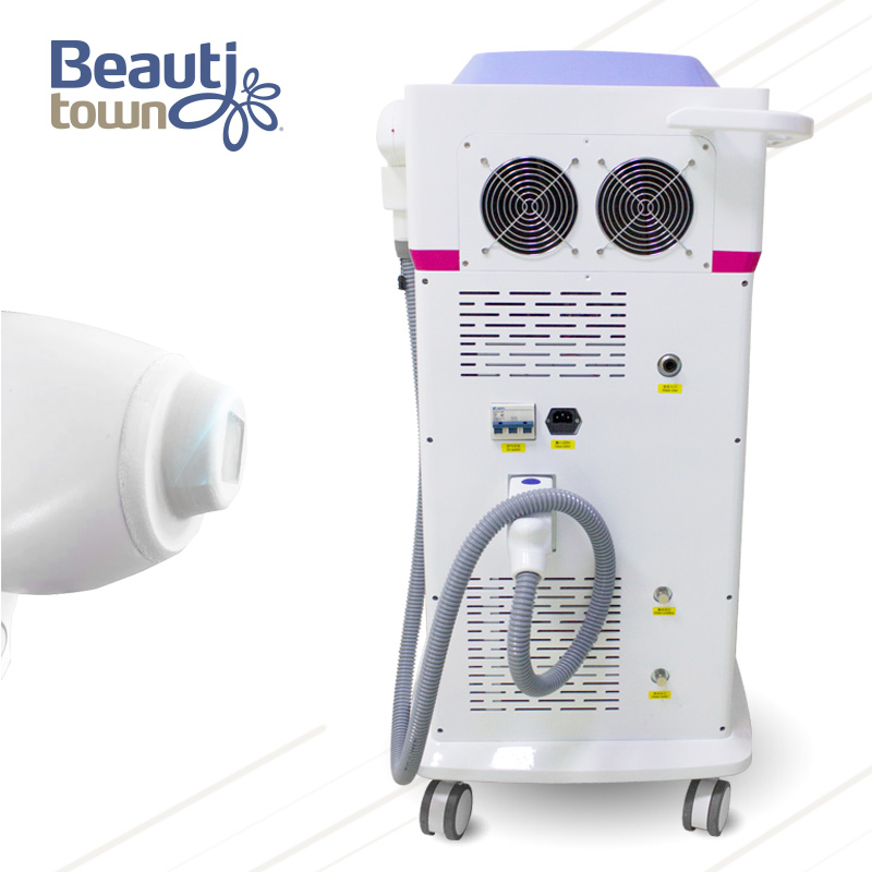 2018 Best Salon Use Diode Laser Machine for Sale