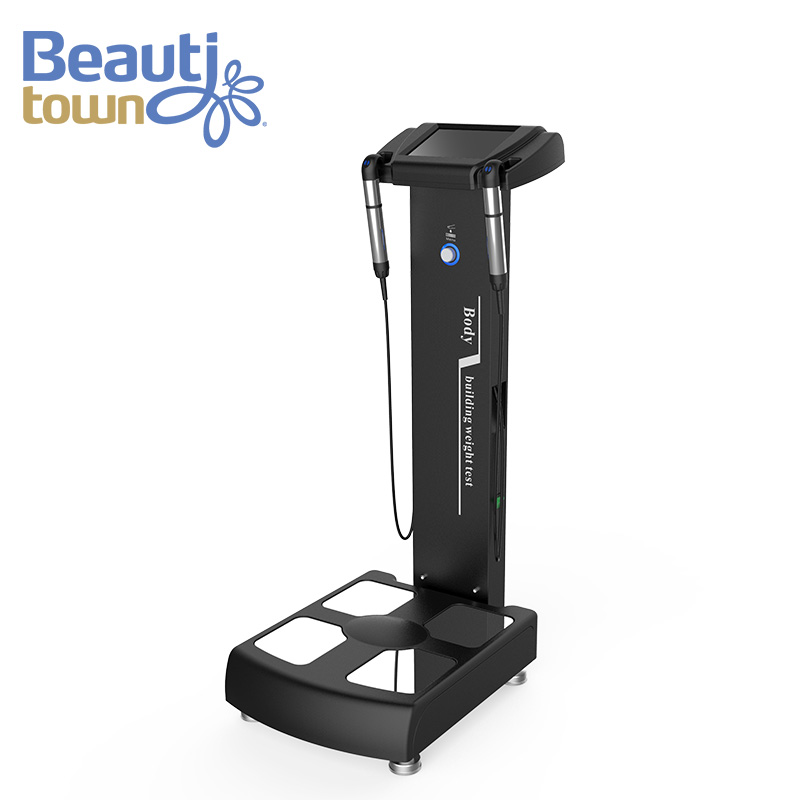 HOT Selling Full Body Fat Weighing Analysis Machine