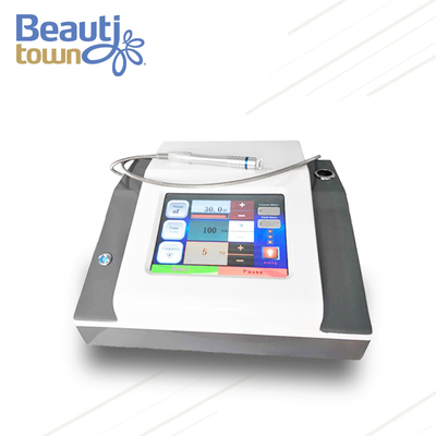 New design 980nm diode laser  vascular laser machine