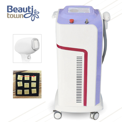 Good Quality Diode Laser Hair Removal Machine Manufacturers