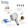 Home Use Mini Laser Hair Removal Permanent Beauty Machine