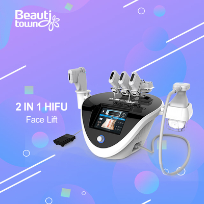 Best Hifu Face Machine To Skin Wrinkle Removal Treatment