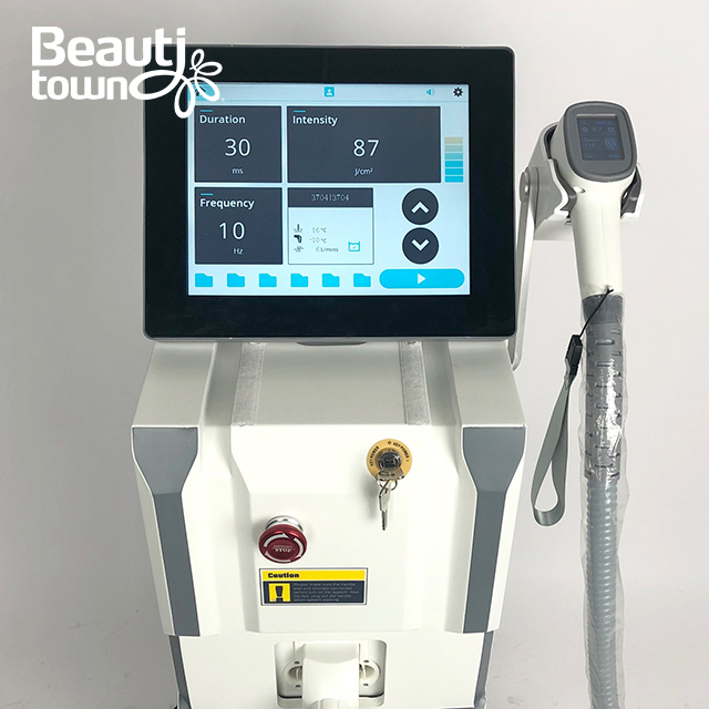 hair removal laser machine for sale professional skin hair removal