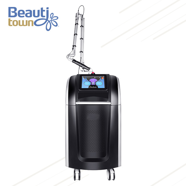 The Best Portable Picosecond Laser Tattoo Removal Machine