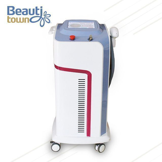Professional laser hair removal machine price with three wavelength choicable BM104