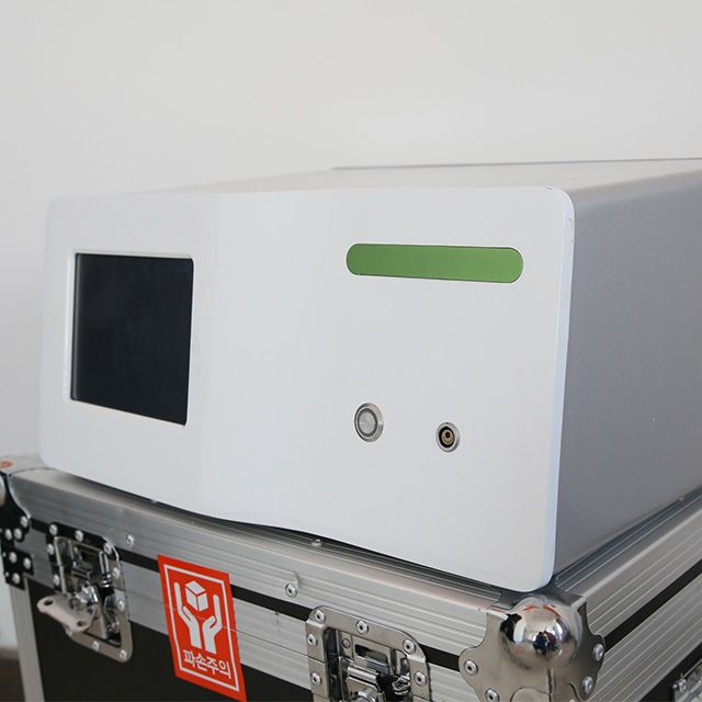Extracorporeal Shock Waves Therapy Machine for Sale