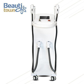 Professional 2 in 1 Ipl Shr Hair Removal Machine BM091-IPL+SHR