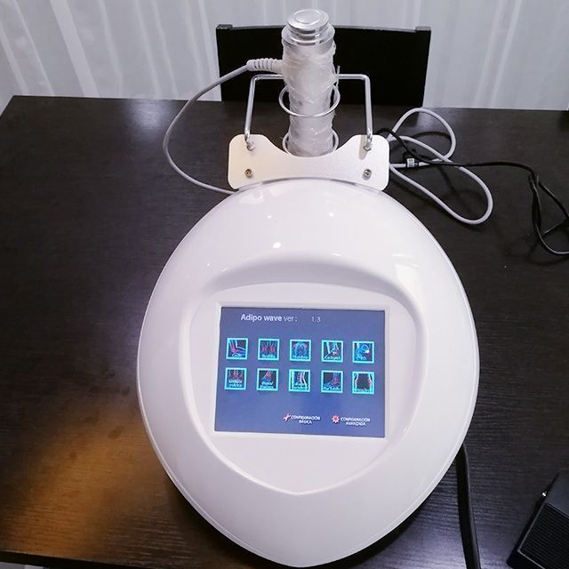 Professional Shockwave Therapy Portable Ed Machine Wholesale SW6