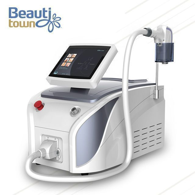 808 Nm Diode Laser Hair Removal Machine Canada