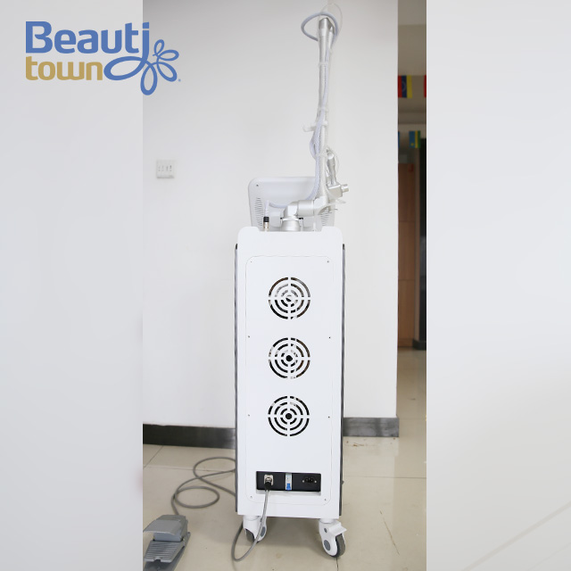 Professional Beauty Machine Co2 Fractional Laser Cost Uk