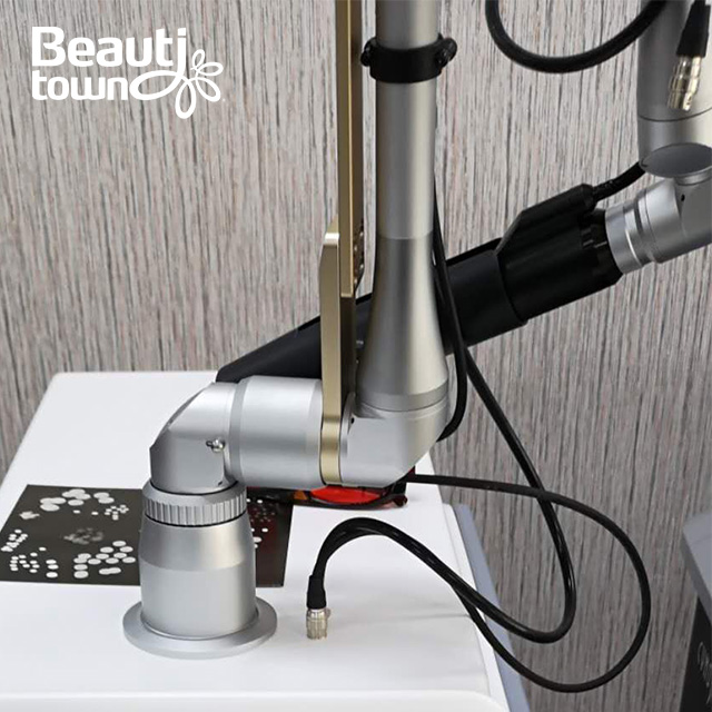 Nd Yag Q Switched Laser Tattoo Removal Machine price
