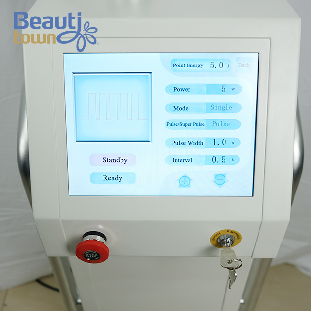Fractional Laser Machine Cost for Remove Scars