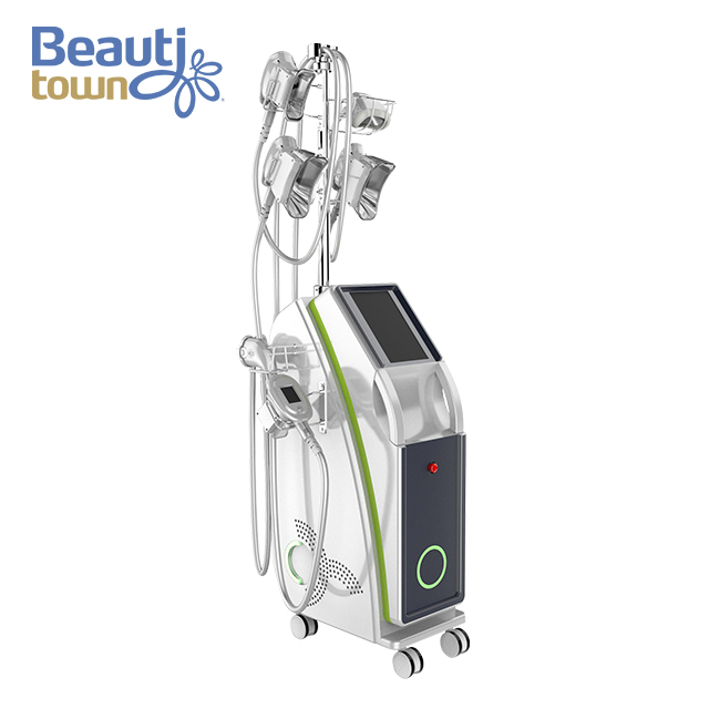 Professional Cryolipolysis Machine for Shipping Worldwide