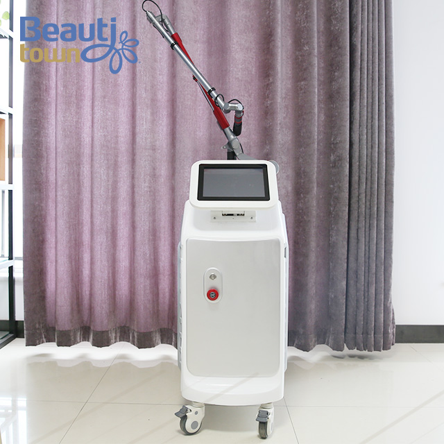 Best Tattoo Removal Laser Equipment for Sale with CE Approve