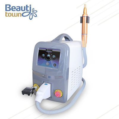 Laser Tattoo Removal Picosecond Laser Machine for Sale BM22
