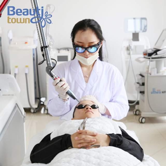 2019 High Quality Best Tattoo Removal Equipment for Sale for Sale