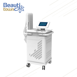 Laser Beauty Equipment Professional Vertical 1060nm Lipo Laser Body Slimming Machine