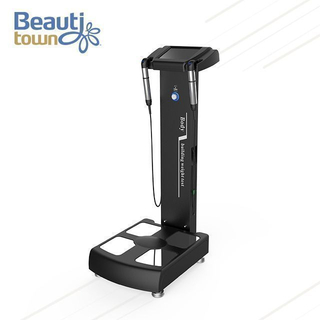Full Body Health Analyzer Machine with 8-point Electrode Detection