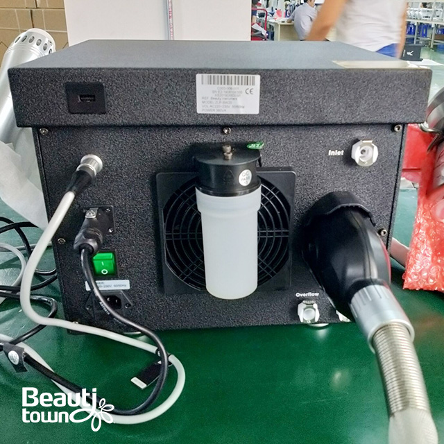 Best Acoustic Wave Therapy Machine for Sale