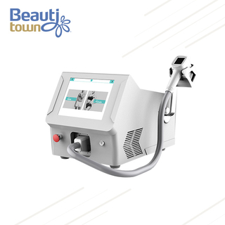 Diode Laser Alexandrite Hair Removal Machine for Sale