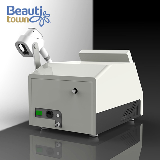 Permanent Hair Removal by Laser Machine with CE Approve